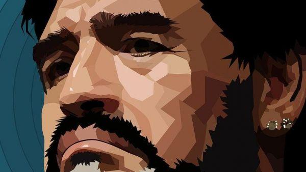 Maradona s-a transferat DOAR pentru ei! Motivul pentru care si-a distrus cariera! Diego,  una historia de diez :