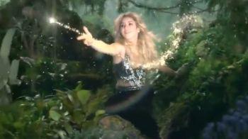 """Iata cum suna melodia CM din Brazilia. Shakira vrea sa dea o noua lovitura dupa 'Waka Waka'. Va place 'La la la""""?"""