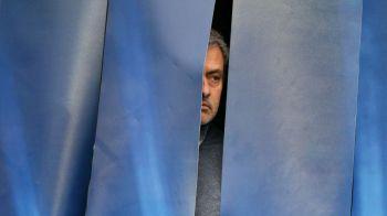 Au MoURIT de ras! Jose, luat la misto de jucatorii lui PSG! Ce s-a intamplat la Paris la golul de 3-1! FOTO