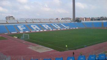 Scene INCREDIBILE azi in Romania! Antrenorul a plecat in minutul 72 de pe stadion! S-a saturat sa-si vada echipa cum pierde