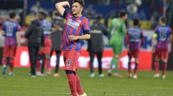 Pustii ATOMICI ai Stelei si Rotariu de la Dinamo dispar din echipa asta! Cum se rescriu TOPURILE in Liga I in aceasta seara