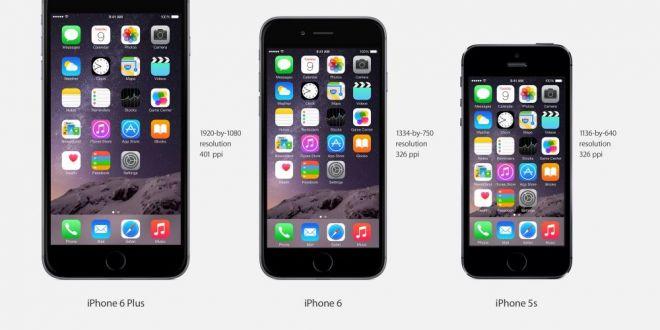 NIMENI nu se astepta la asta! Ce se intampla cand noul iPhone 6 cade de BETON. VIDEO