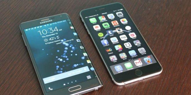 Adio Samsung si Apple? Amenintare fara precedent pentru cei doi granzi