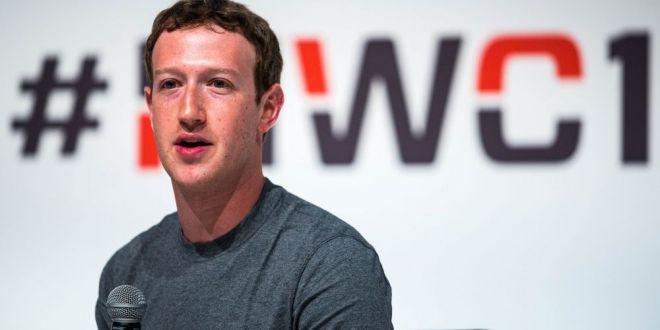 Ce umilinta pentru Mark Zuckerberg! Imaginea anului a aparut pe internet! Ce a patit fondatorul Facebook