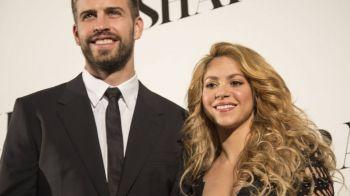 """Barcelona, condusa de un CUPLU? Shakira si-a dezvaluit planul: """"Vreau sa fiu Prima Doamna...la Barca"""" Anuntul facut de cantareata"""