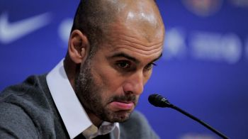 "Scene incredibile la Bayern! Guardiola poate pleca: ""Pep, calm down!"""