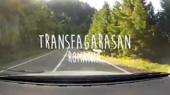 VIDEO Transfagarasan e unul dintre ele! NOUA drumuri pe care sa conduci inainte sa mori! Lista de vis pentru orice sofer