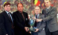 Tragedie in fotbalul mondial! Vujadin Boskov, fost antrenor la Sampdoria, Real Madrid, AS Roma, Napoli si Steaua Rosie, a murit