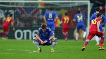 IN OGLINDA: doua momente care demonstreaza ca Torres are nervii slabi! Totul a inceput la Bucuresti pe Arena Nationala: