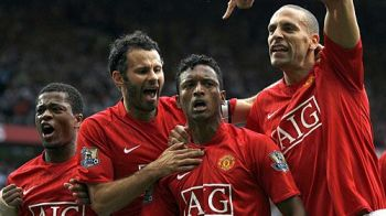 Momente SOCANTE in vestiarul lui Manchester United! Un jucator URIAS a fost anuntat ca trebuie sa plece
