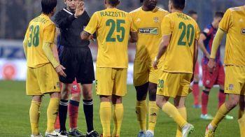 OFICIAL: FC Vaslui are sansa de a primi LICENTA pentru Liga I! Vestile primite de la TAS: