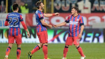 BIJUTERIA lui Reghe are un record de senzatie! Nici Piovaccari NU a reusit asa ceva! Cifrele de vis viitoarea vedeta de la Steaua: