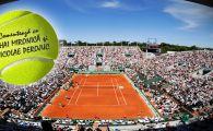 Paris, Sim City! Sharapova - Bouchard in prima semifinala! Halep joaca miercuri la ora 15.00 cu Kuznetsova in sferturi