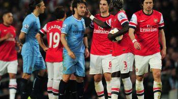 "OFICIAL | City i-a dat lovitura lui Wenger! Dupa Nasri si Clichy, inca un jucator ""tradeaza"""