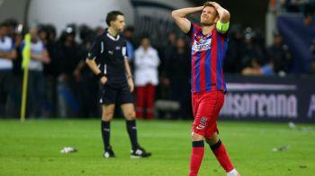 Steaua si-a gasit PITBULL brazilian! EL e inlocuitorul lui Pintilii: are 23 de ani si vine liber de contract in Ghencea!