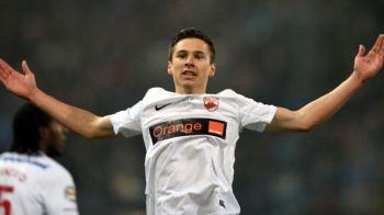 """Unul dintre cei mai cunoscuti presedinti din istoria fotbalului a venit in Romania dupa Rotariu: """"Sper sa plece de la Dinamo"""""""