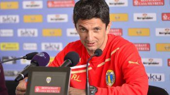 "Razvan Lucescu, dorit in Italia la Pescara! Mutu se ofera sa-i ia locul la Petrolul: ""Imi doresc sa antrenez aici"""