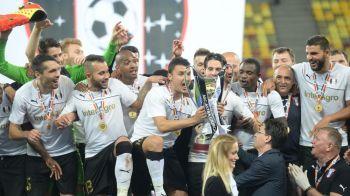 ASTRA E SUPERCAMPIOANA Romaniei, Steaua pierde din nou DRAMATIC: 1-1 (3-5 la penaltyuri). Ratarea lui Filip il ingroapa pe Galca. Vezi rezumatul VIDEO