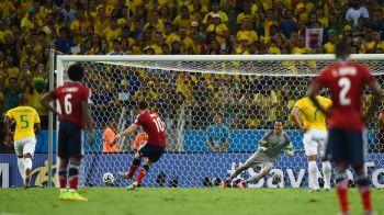 FABULOS! A inceput Mondialul pe locul 24 si l-a terminat pe 6! Jucatorul care si-a marit cota cu 44%, costa acum 53,6mil €
