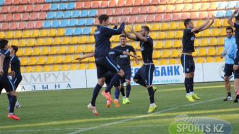 'Ba, faceti ceva, altfel ne omoara astia!' Incredibil: ce s-a intamplat in Kazahstan inaintea meciului Stelei