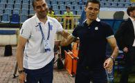 """Galca RASUFLA usurat inainte de Aktobe: """"Avem ocazii, trebuie sa marcam mai mult!"""" Ce spune despre PLECAREA lui Sanmartean"""