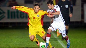 Generatia care ne promite calificarea la Mondial, fata in fata cu urmasii lui Pirlo! Romania U21 - Italia U21 e LIVE pe Sport.ro