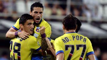 Romania va avea din nou doua echipe in preliminariile Ligii! Cum ne putem califica DIRECT in grupe