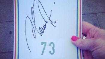 """""""Am plans cand am vazut-o!"""" Momente emotionante cu Nadia Comaneci, noul star de la BBC One! Ce mesaj a primit de la un fan"""