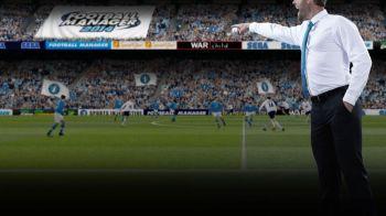 Echipele de top din Premier League vor folosi baza de date a jocului Football Manager pentru a cumpara jucatori