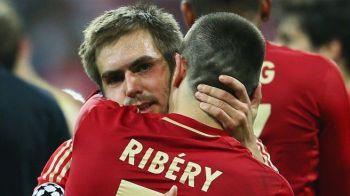 """Un STAR de la Bayern se retrage din nationala! """"Simt ca a venit momentul acum, asta e!"""" Decizia luata la doar 31 de ani:"""