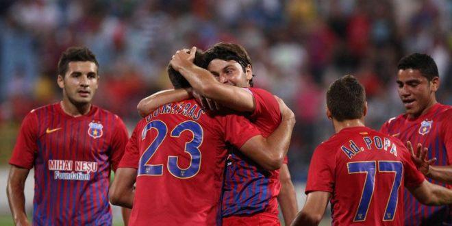 Becali, in 2012:  Nu vreau sa-l demoralizez, saracul...  A fost dat afara de la Steaua si acum face senzatie in Liga I