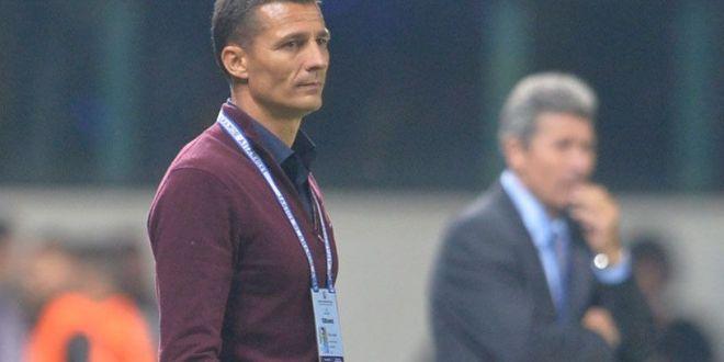Galca a pierdut primul pariu. La cine renunta Steaua din retur: fotbalistului vazut  titular de drept  de tehnician i se arata usa