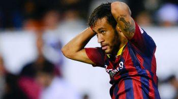 Cea mai proasta veste pentru Luis Enrique: Neymar rateaza startul sezonului! Ce a aflat de la medici:
