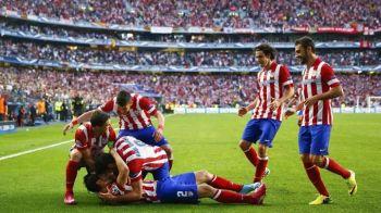 ACUM se da trofeul in Supercupa Spaniei! LIVE Atletico 1-0 Real Madrid! Ronaldo e rezerva, Madzukici a dat gol in minutul 2
