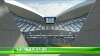 Un nou stadion DIAMANT apare in Romania! Cum va arata arena de 5 stele de la Craiova