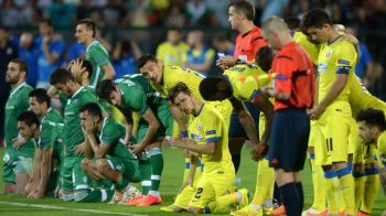 VISUL dupa care suspina stelistii: cate puncte ar fi facut Steaua in grupa lui Ludogorets:
