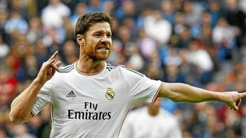 Dupa 5 ani, Xabi Alonso pleaca de la Real Madrid. Transferul la Bayern Munchen a fost anuntat pe site-ul oficial. Cat va incasa