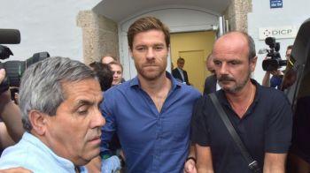 """""""Este cea mai dificila decizie pe care am luat-o in viata mea"""". Mesajul de adio al lui Xabi Alonso pentru fanii lui Real Madrid"""