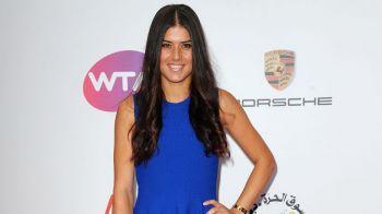 FOTO Sorana Cirstea are un nou iubit! Cu ce tenismen din topul ATP s-a cuplat la US Open