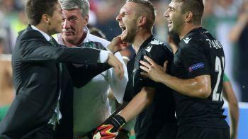 Ancelotti, IMPRESIONAT de performanta lui Moti cu Steaua! Ce a declarat antrenorul lui Real despre meciul istoric de la Sofia!