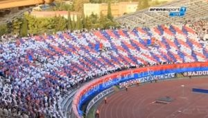 In min 90+1 era 2-1 in cel mai APRINS derby din acest weekend! Finalul a fost incredibil pentru adversara romanilor din Europa