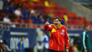 """Piturca le-a dat stelistilor vestea pe care o asteptau de un an: """"Voiam sa-l iau, e alt jucator de cand a venit la Steaua"""""""