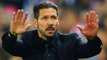 Antrenor de LEGENDA: cum s-a transformat Diego Simeone in 100 de meciuri la Madrid! Cifrele de senzatie: