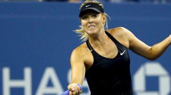 Sharapova, in fata unei decizii incredibile! Sportiva ar putea renunta la cetatenia rusa din cauza unei legi adoptate de guvern