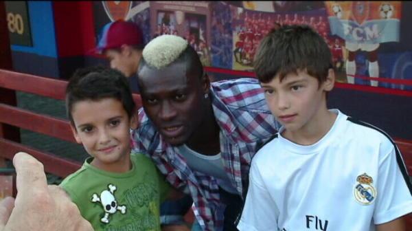 "N'Doye, golgheterul surprinzator de la Targu Mures: ""Am doar 17 ani!"" Cand vrea sa se retraga de pe teren"