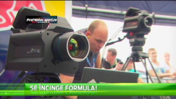 Cursele de Formula 1 pot fi mai spectaculoase din sezonul viitor! Fanii vor putea vedea TOT ce se intampla in monoposturile lui Vettel si Hamilton