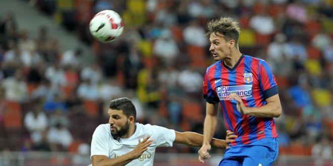 Premiera ISTORICA la Steaua si Astra dupa ultimele mutari! Cat valoreaza echipa lui Galca si pe ce loc se afla Liga 1 in Europa