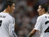 """""""AM RAMAS pentru Cristiano Ronaldo!"""" Di Maria a spus exact conditiile in care a plecat de la Real:"""