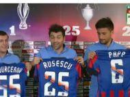 Steaua ii poate cumpara din vara pe Rusescu si Paul Papp! Adevarul pentru care transferul lui Bokila a CAZUT a fost dezvaluit