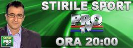 Sport ProTV, 20:00: Noul Mitroglou al Greciei e ROMAN! Atacantul minune cu nume de grec care il asteapta pe Tanase la Olimpiakos!